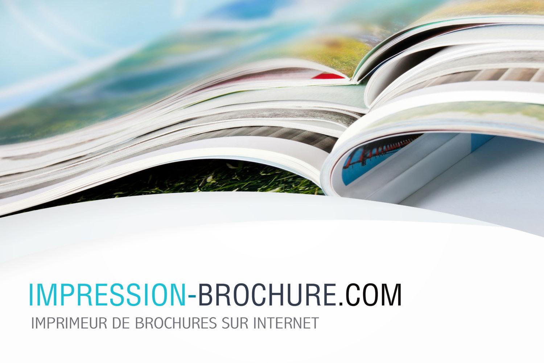 Impression Brochure en ligne